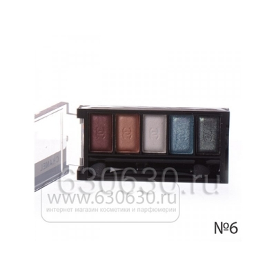 тени chanel 5 ombres 8g 7300087