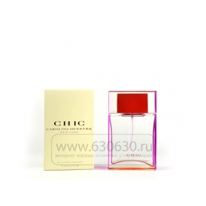 "Carolina Herrera ""Chic"" 80ml"